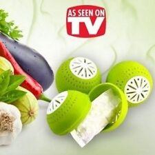 3er Pack Kühlschrank Frisch Geruchsenferner Lufterfrischer Geruchskiller Neu