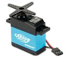 Carson Servo CS-9 Waterproof MG/ 9kg - 500502042