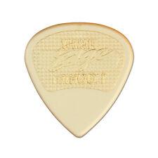 6 (SIX) PICKBOY 0.88mm ULTEM PEI Edge Jazz Guitar Picks j-style