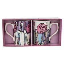 Mugs de cuisine à motif Floral