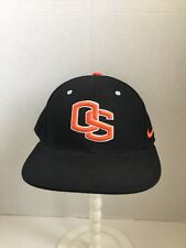 NEW Nike Oregon State Beavers Fitted Hat 7 3/8