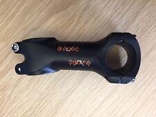 """Exotic Stem 26mm Bar Clamp 1 1/8"""" 90mm c-c +/-8 deg"""