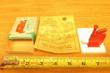 NEW OLD STOCK  HEXE  NEEDLE THREADER  SEWING TOOL