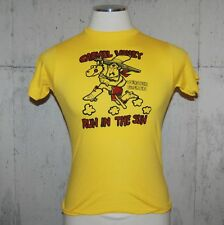 New listing Vtg 80's Carmel Valley Run in the Sun T Shirt sz Medium M