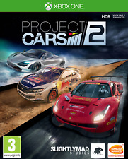 Project Cars 2 Xbox One