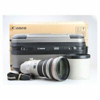 Canon EF 2,8/400 L IS USM + Sehr Gut (230879)