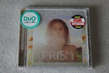 Katy Perry - Prism PL CD Polish Release New Sealed
