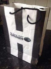 Black Cat Cruises Carrier Bag