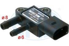 ERA Sensor Abgasdruck 550704 für VW TRANSPORTER T5 Bus 7HB 7HJ 7EB 7EJ 7EF 7EG 3
