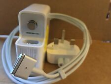"""Genuine Refurbised for Apple 60W MagSafe 2 Power Adapter MacBook Pro 13"""" A1435"""