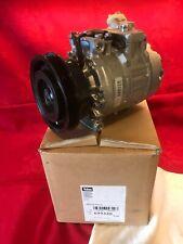Air Con Air Conditioning Compressor Valeo 699320 BMW E39 525 TDS O/E Supplier