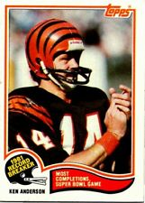1982 Topps Football  - Pick / Choose Your Cards