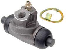 Drum Brake Wheel Cylinder-PG Plus Rear Raybestos WC37535