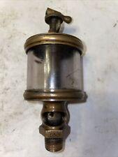 Penberthy Injector 553 Oiler