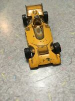 1969 Corgi Juniors Formula 1 Racer made in Great Britain 3396 / 69