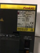 FANUC A06B-6079-H208 #H500 SERVO AMPLIFIER 2-Axis