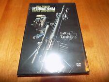 10TH ANNUAL INTERNATIONAL SNIPER COMPETITION TEXAS Shooting Guns Gun DVD NEW
