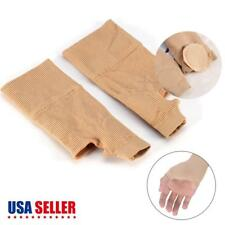 Wrist Support Braces Silicone Therapy Gloves Wrist Brace for Relieve Thumb Pain