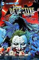 BATMAN DETECTIVE COMICS TP VOL 01 FACES OF DEATH NEW 52 DC COMICS TPB NEW