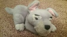 Disney Scamp From Lady And The Tramp Plush (Discontinued)