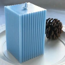 Plastic Candle Making Model Candle Mould Diy Scented Candle Soap Craft Molds