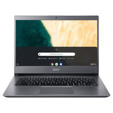 "Acer 14"" Touchscreen Chromebook (Intel Core i3-8130U/64GB eMMC/8GB RAM) BNIB"