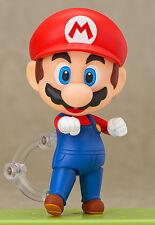 Super Mario Bros: Mario Nendoroid #473