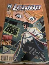 Legion Of Super-Heroes #58 (1994) DC Comics