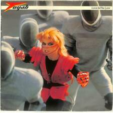 Toyah - Love Is The Law - LP Vinyl Record