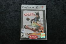 Fifa Street Platinum Playstation 2 PS2