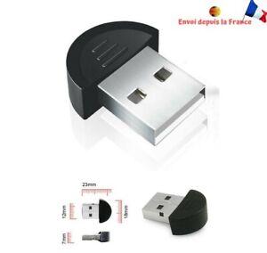 Key USB Bluetooth V 2.0 Bdu Dongle Adapter