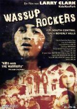 Wassup Rockers (2009) DVD