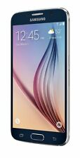 Samsung Galaxy S6 SM-G920V 32 GB Black Sapphire (Verizon Unlocked) Smartphone R