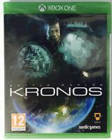 Battle Worlds : Kronos - Jeu Xbox One - Neuf - Version française
