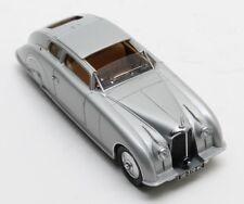 VOISIN C28 Aerosport silver - 1935 - MATRIX MX 52108-021 - 1/43
