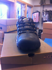 Men's Keen Targhee II Waterproof shoe color Raven size US 14