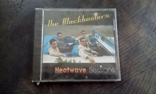 CD THE BLOCKBUSTERS - HEATWAVE SESSIONS / neuf & scellé