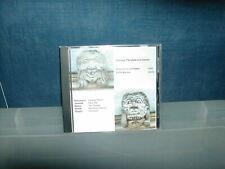 JACQUELINE JOHNSON CELLO/TALLIS BARKER PIANO fantasy,fairytale & dance CD 2010