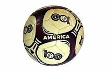 Club America 100 Year Authentic Official Licensed Soccer Ball Size 5 -01