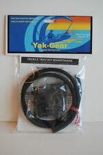 Yak-Gear Tackle Tray Kit Yak Gear Model TT1