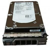 "Dell 146gb 15k SAS 15k Hard Drive 3.5"" + Hot Plug Caddy"
