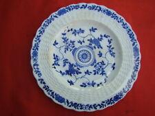 assiette en faience de Mintons époque 19éme