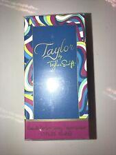 Taylor By Taylor Swift 50ml Eau De Parfum Spray *NEW & SEALED* discontinued.