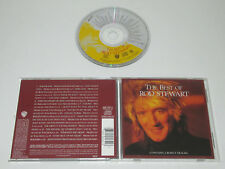 ROD STEWART / THE BEST OF ROD STEWART (WARNER BROS. 926 034-2) CD ALBUM