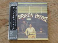 "The Doors: ""Morrison Hotel"" [40th] Japan CD Mini-LP WPCR-12720+Bonus (QH3 QO"