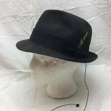 Vintage Dobbs Rainbow Men's Hat Size 7 1/8