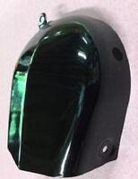 Gloss Black Horn Cover 69011-76 NOS Harley AMF FXE Shovelhead Sturgis XLCH Blem