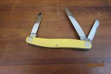 VINTAGE KABAR 1097 U.S.A.  POCKET KNIFE