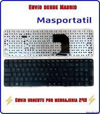 Teclado original negro HP G7 G7t 1000 1100 1200 1300 - 646568-071