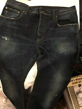 MOODS OF NORWAY OLABUKSE JEANS WORKER W38 L34